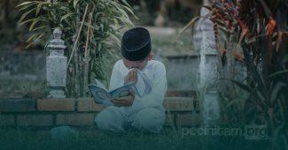 Doa Agar Terhindar dari Fitnah Kubur yang Diajarkan Nabi