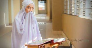 Fitrah seorang muslimah