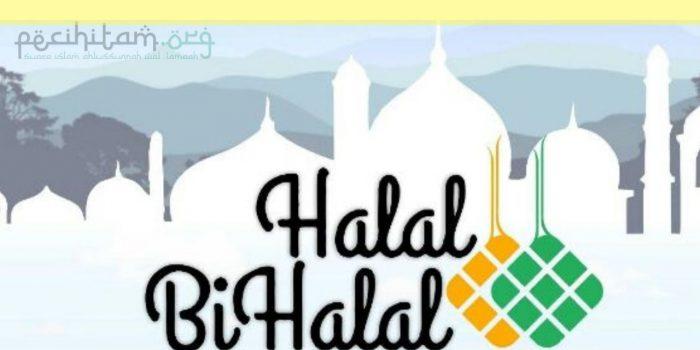 Halal Bihalal, Tradisi Khas Islam Nusantara Saat Momen Lebaran untuk Saling Memaafkan