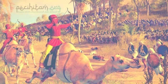 Inilah Pandangan Sunni, Syiah dan Muktazilah Menegnai Perang antara Ali dengan Aisyah