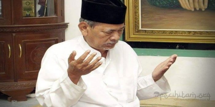 KH Dimyati Rois Kaliwungu