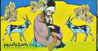 Kisah Habib 'Ajami, Taubatnya Pemakan Riba Hingga Menjadi Waliyullah