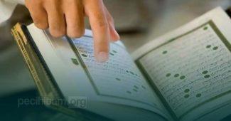 Membaca Surah Al-Mulk dengan Rutin Dapat Menghindarkan Kita dari Siksa Kubur