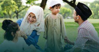 Mendidik Anak yang Nakal, Perhatikan Hal Ini Jika Orang Tua Mau Memukulnya