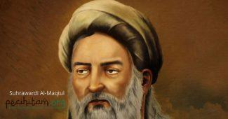 Mengenal Suhrawardi Al-Maqtul, Sang Ulama Berbasis Tasawuf dan Filsafat
