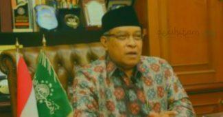 Pemikiran KH. Said Aqiel Siradj; Pentingnya Fiqh Tamaddun di Nusantara