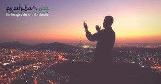 Rintangan dalam Ibadah