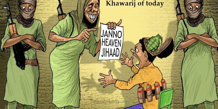 Siapa Khawarij Modern