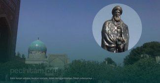 Syekh Ahmad al-Jami, Sosok Pemabuk yang Hijrah Jadi Ulama Sufi