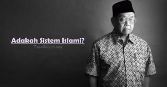 adakah sistem islami