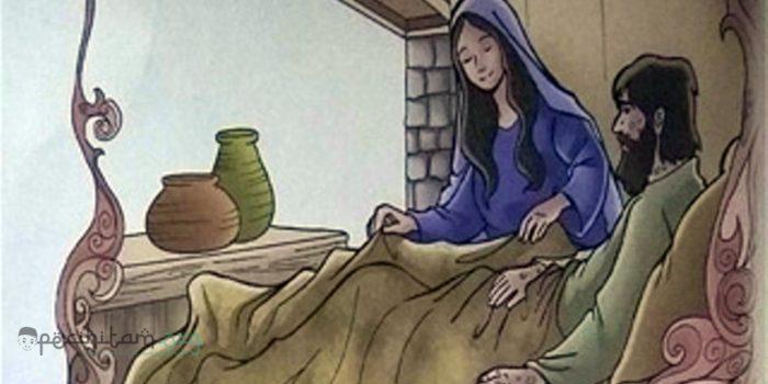 kisah nabi ayub