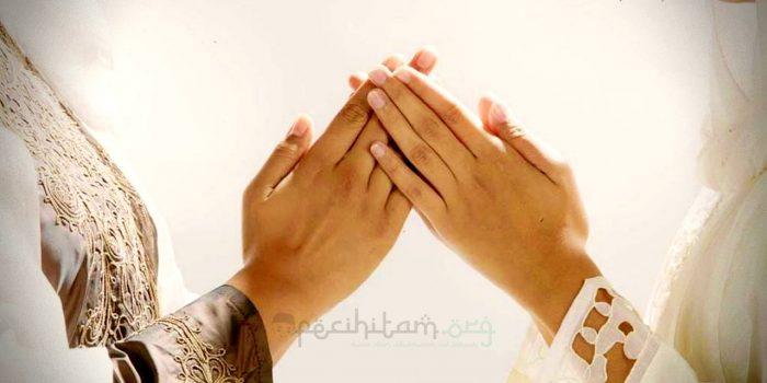 manfaat meminta maaf dan memaafkan