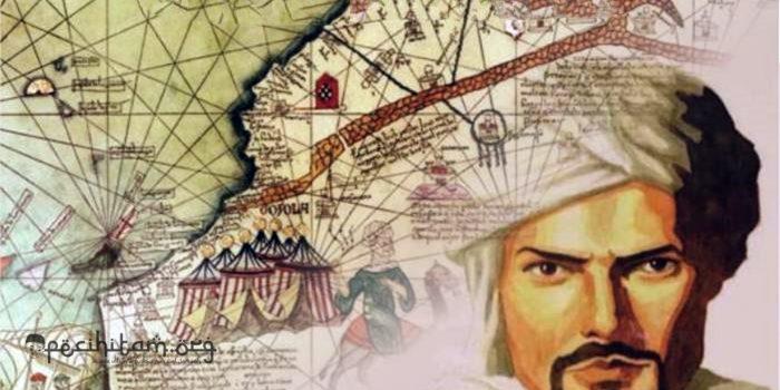 penjelajah muslim