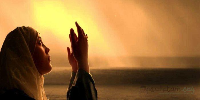 waktu berdoa yang mustajab