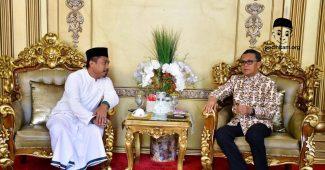 Gubernur akan Lepas LongMarch Harlah NU Ansor Sulsel