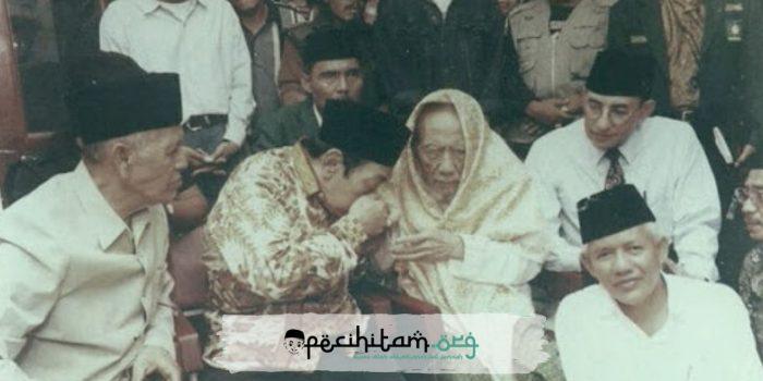 Hubungan antara Pesantren, Santri dan Kyai, Apa Sajakah Itu?