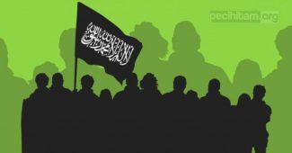 Ikhwanul Muslimin Versus Hizbut Tahrir dan Penolakan Sistem Khilafah Islamiyah