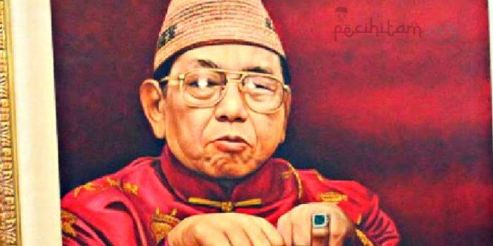 Ketika Gus Dur Mengaku Sebagai Keturunan Cina, Begini Ceritanya
