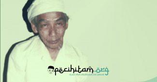 Kitab Faidhul Barakat Karya Kiai Arwani Saat Masih Nyantri di Pesantren al-Munawwir Krapyak