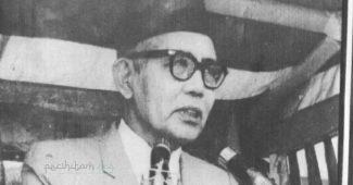 Mengenal Muhammad Natsir dan Konsepnya tentang Ketatanegeraan Islam