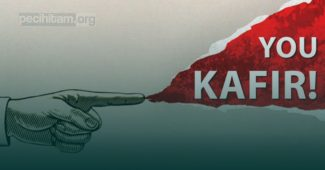Paham Takfirisme; dari Kaum Khawarij hingga Salafi-Wahabi