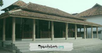 Pondok Pesantren Buntet Cirebon; Pesantren Tertua Kedua di Indonesia