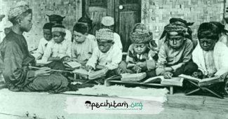 Pondok Pesantren Hidayatut Thullab; Berdiri Sejak Zaman Majapahit di Trenggalek