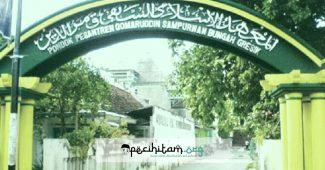 Pondok Pesantren Qomaruddin; Pesantren Tertua di Pesisir Pantai Utara Jawa Timur