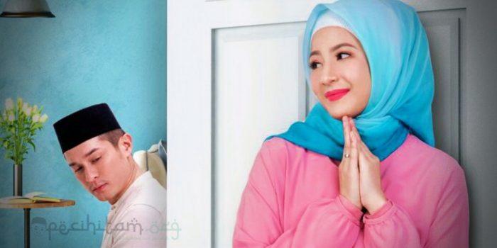 doa melihat keindahan wanita