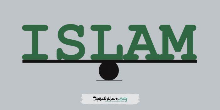 Islam Wasatiyah; Penyatuan Antara Dalil Naqli dan Aqli