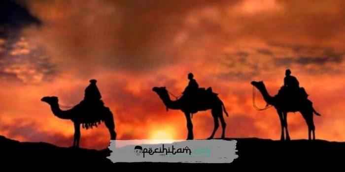Perbedaan Nabi dan Rasul Menurut Syekh Thahir al-Jazairi Serta Imam Al-Baidhawi