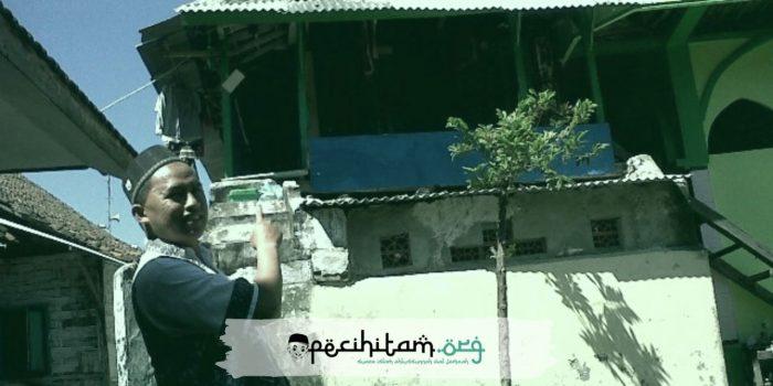 Pondok Pesantren Al-Hamdaniyah; Salah Satu Tempat Nyantrinya Mbah Hasyim Asy'ari