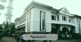Pondok Pesantren Tremas; Pesantren Tertua di Pacitan Jawa Timur