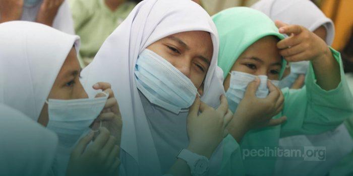 Umat Islam Menghadapi Pandemi Virus Corona