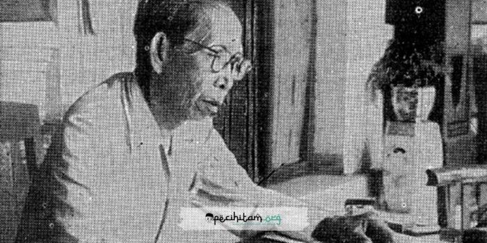 Ki Hajar Dewantara; Biografi, Pemikiran dan Pandangannya Tentang Pendidikan