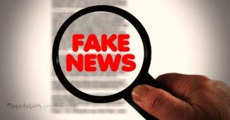 berita bohong menurut al quran
