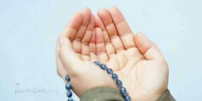 doa witir