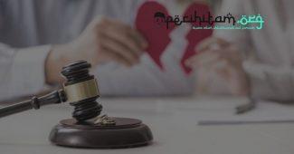 Berhati-Hatilah dengan Kalimat Talak! Begini Hukum Talak dalam Islam dan Jenis-Jenisnya