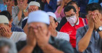 Urgensi Integrasi Ulang Sains dan Islam di Era Pandemi Corona