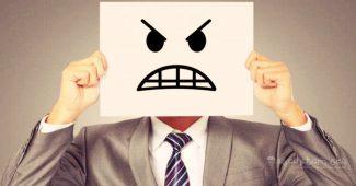 cara meredakan amarah