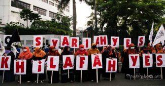 gerakan salafi