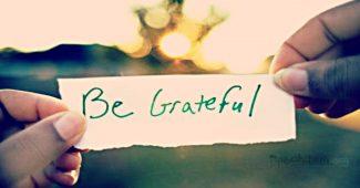 manfaat syukur bagi kesehatan