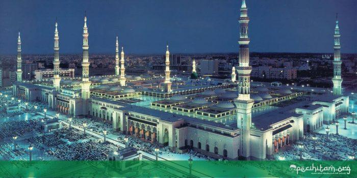 Abu Ayyub Al-Anshari; Menjadikan Rumahnya Sebagai Tempat Singgah Nabi Ketika Hijrah