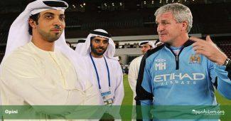 Fatwa Wahabi Tentang Haramnya Sepakbola