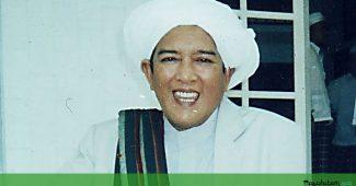 Guru Sekumpul; Ulama Kharismatik dari Tanah Borneo
