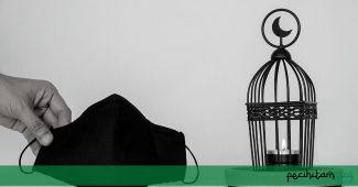 Hukum Shalat Menggunakan Masker dalam Islam; Adakah Sumber Hukumnya?