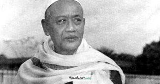 KH Ali Maksum; Biografi Lengkap dan Kiprahnya dalam Perkembangan Nahdlatul Ulama