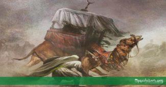 Kisah Aisyah dan Ali Bin Abi Thalib; Fitnah, Perang Jamal Hingga Penyesalan Keduanya