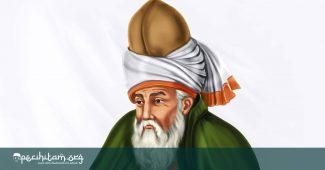 Kisah Cinta Jalaluddin Rumi Yang Membawanya ke Tingkat Makrifatullah