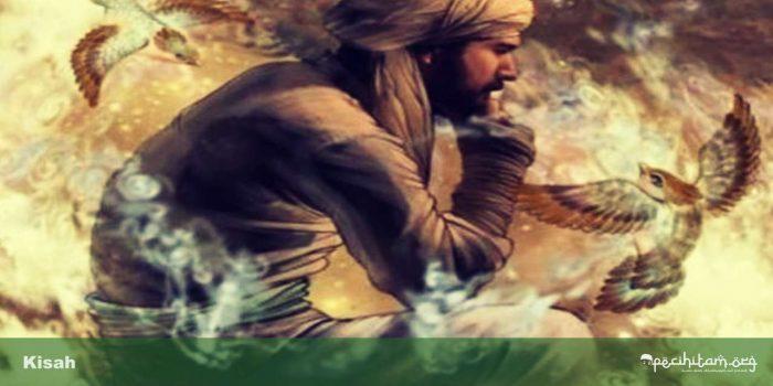 Kisah Ibnu Hajar al Asqalani